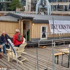 Elbfest im Sandtorhafen 2018