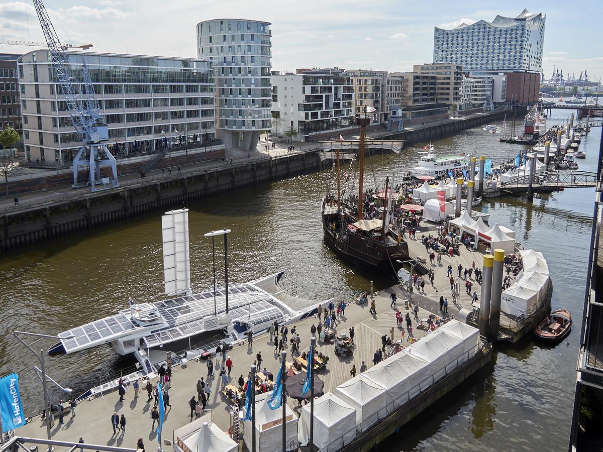 830. Hafengeburtstag 2019